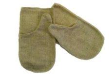 Выбираем рабочие брезентовые перчатки и рукавицы правильно