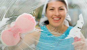 Чем мыть пластиковые окна и подоконники в домашних условиях