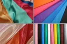 Ткань полиэстер: что это такое, описание и свойства материала