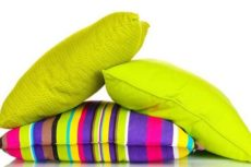 Как стирать подушки из бамбука