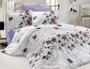 Выбираем материал для постельного белья, какой лучше?