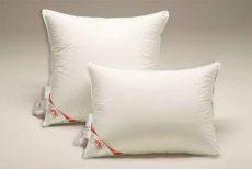 Как постирать пуховую подушку в домашних условиях
