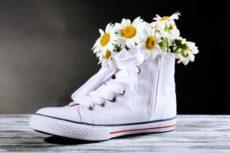 Семь способов избавить обувь от неприятного запаха