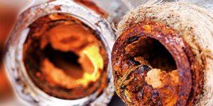 Очистка воды от железа — современные и традиционные методы обезжелезивания