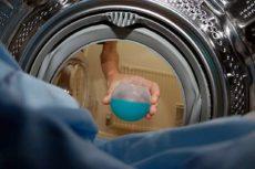 Как стирать куртку на синтепоне в стиральной машине автомат