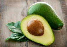 Как хранить авокадо в домашних условиях