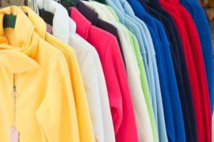 Как почистить замшевую куртку в домашних условиях