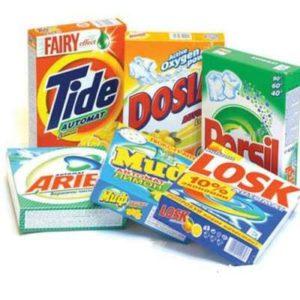 Какой стиральный порошок самый хороший – автомат, детский, бесфосфатный?