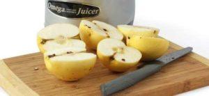 Как правильно выбрать соковыжималку для яблок
