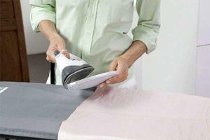 Как правильно почистить утюг в домашних условиях